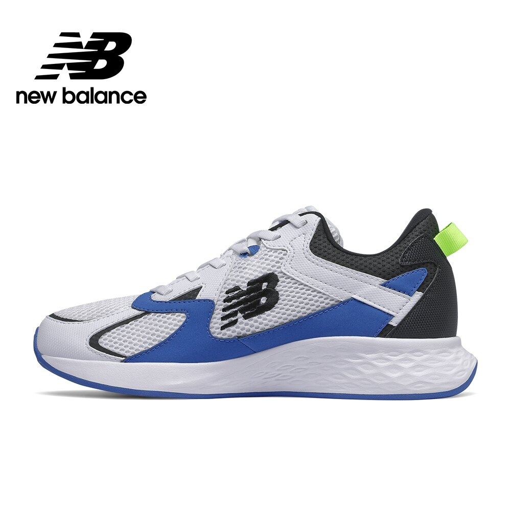 【New Balance】輕量跑鞋_女性_白色_WRNXTLW-D楦