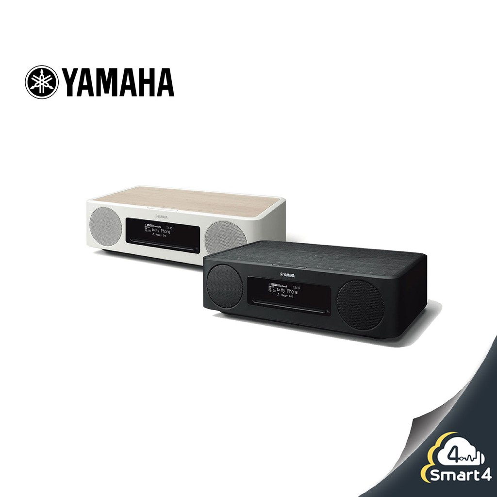 YAMAHA TSX-B237 桌上型音響 床頭音響 CD USB 藍芽音響