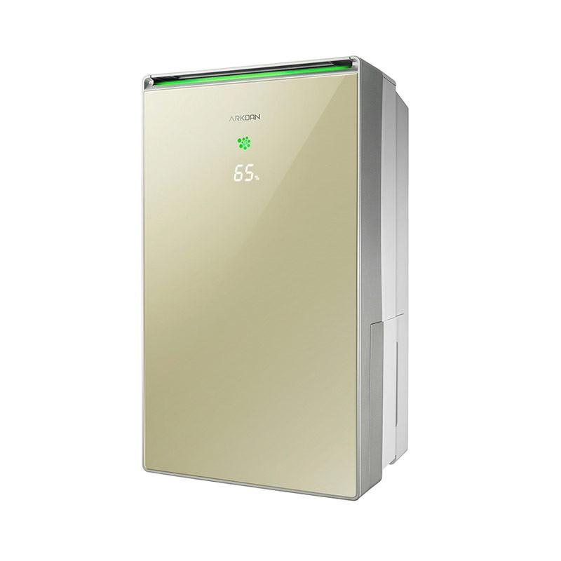 ARKDAN 20L一級能效空氣清淨除濕機 DHY-GA20P