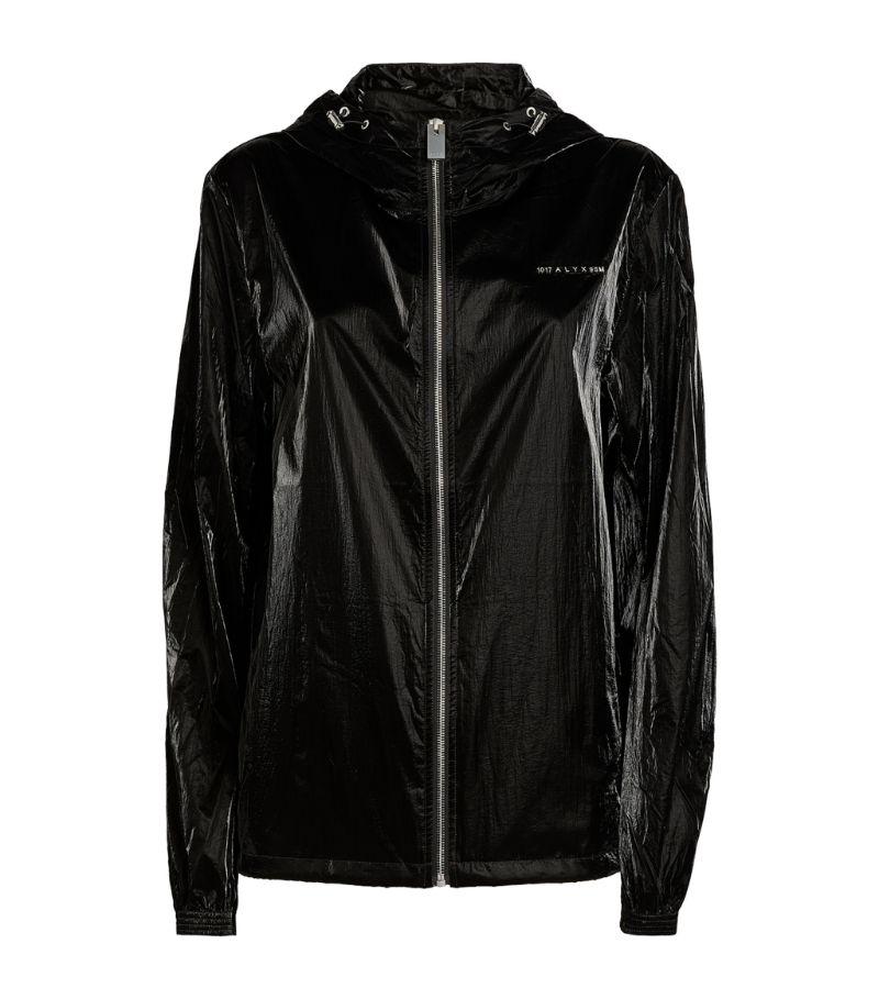 1017 Alyx 9Sm Nightrider Shell Jacket