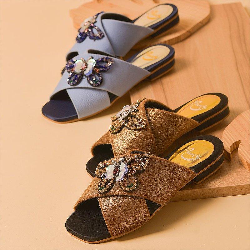 涼鞋MAUVE MU1908 Papilon