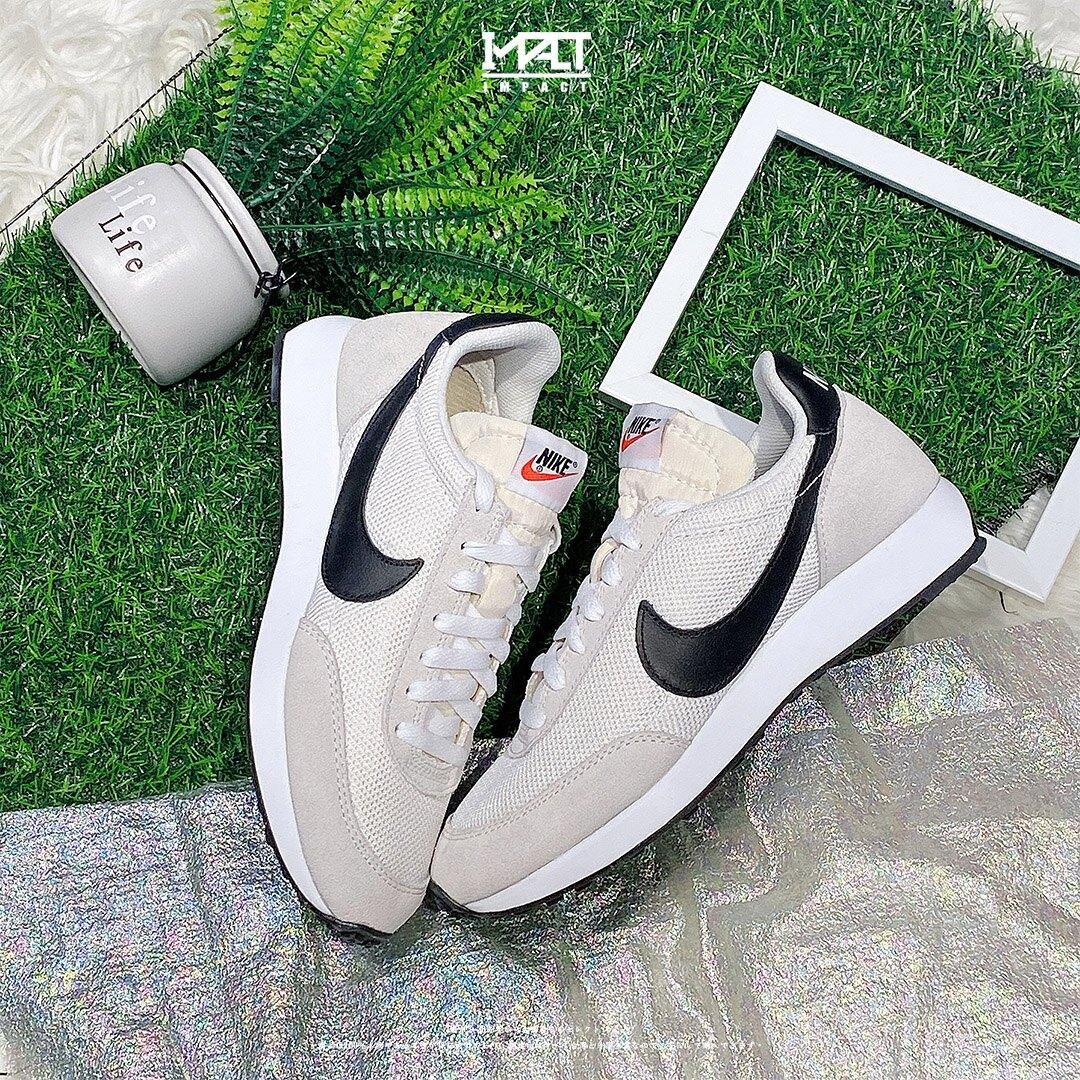 IMPACT Nike Air Tailwind 79 奶茶 米白 麂皮 復古 慢跑鞋 487754-100