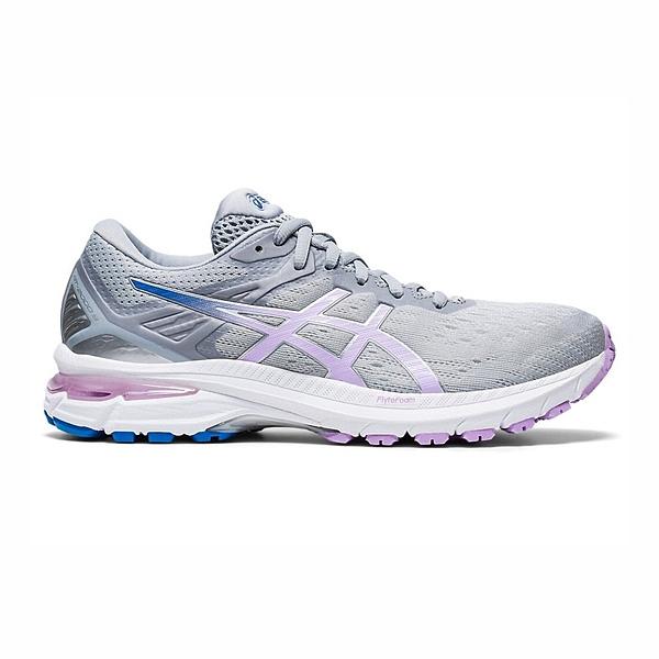 Asics Gt-2000 9(w) [1012A859-020] 女鞋 運動 慢跑 路跑 健身 避震 透氣 亞瑟士 灰