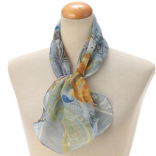 義大利製 ~ 2021年 簡約 波浪造型  短圍巾(賣場2-款式19~32) (共42款)預購品-下單請先詢問到貨日