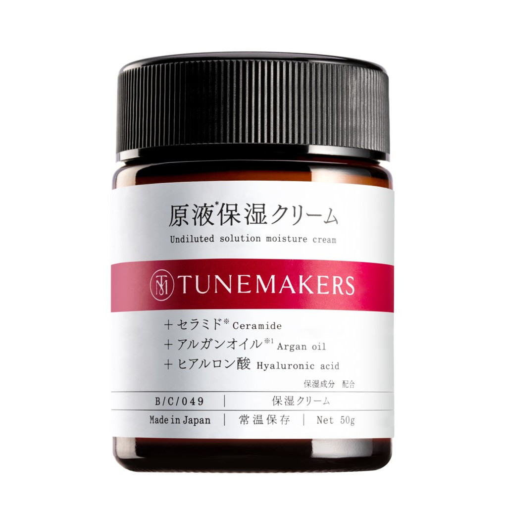 TUNEMAKERS 原液保濕乳霜50g【康是美】