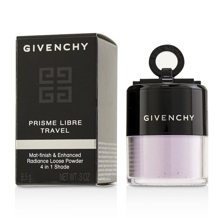 【紀梵希 Givenchy】魅力4G幻彩蜜粉N1 (限量旅行輕巧版) (01) (8.5g)