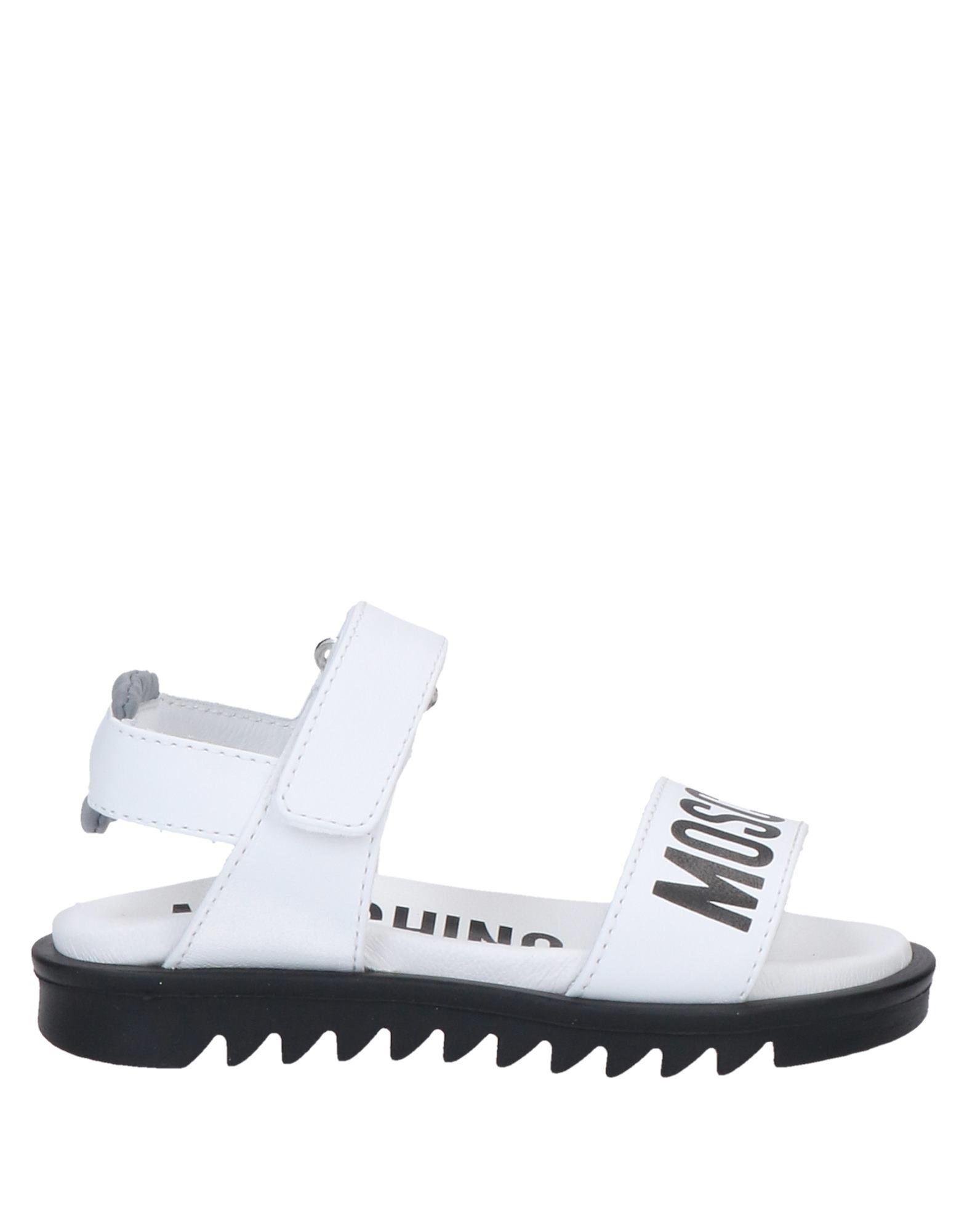 MOSCHINO KID Sandals - Item 11999610