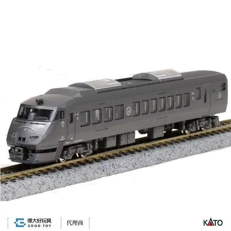 KATO 10-1541 電車 787系 <アラウンド・ザ・九州> (4輛)