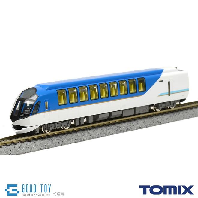 TOMIX 92499 電車 近畿日本鐵道 50000系 (しまかぜ) 基本 (3輛)
