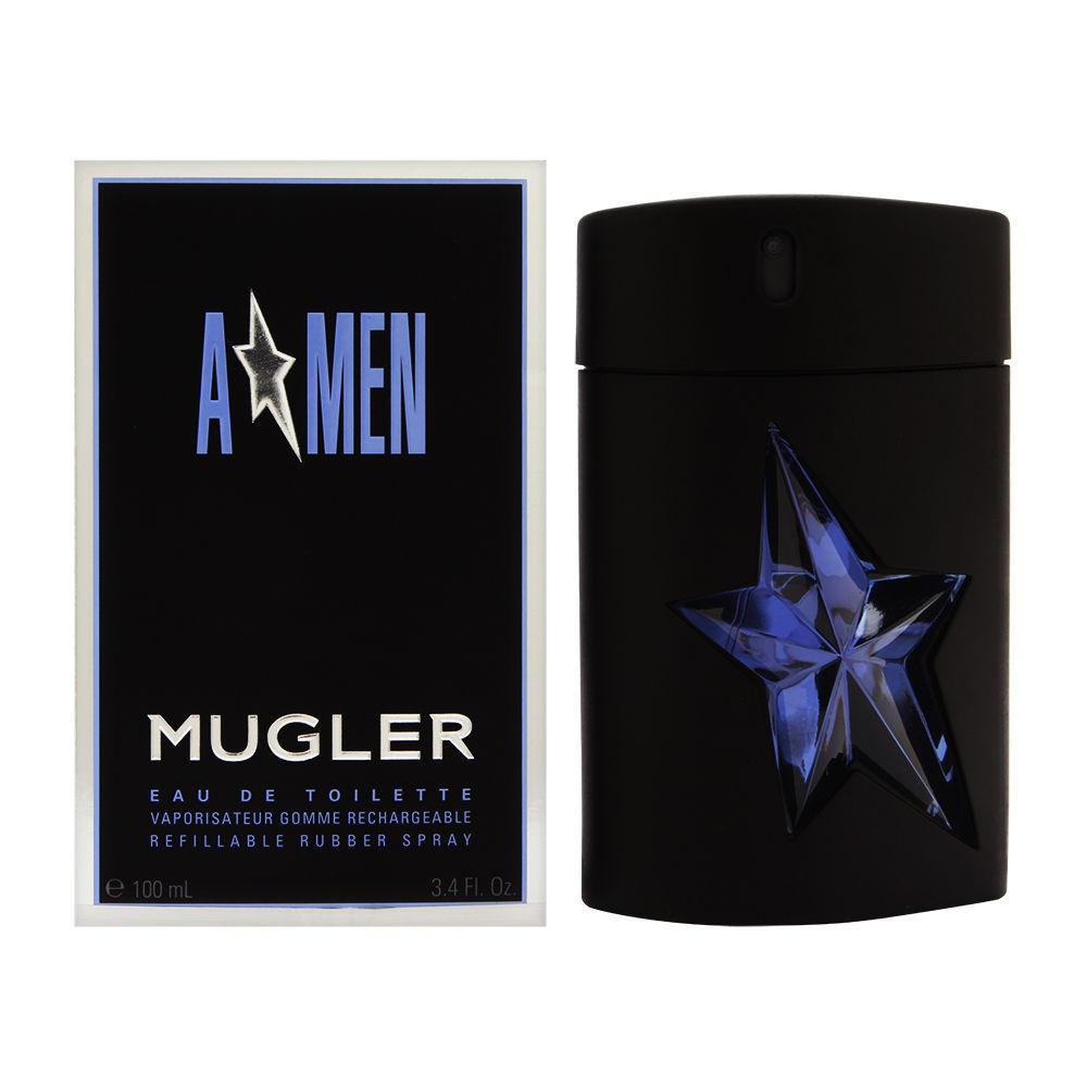 Thierry Mugler - A*MEN Refillable Eau De Toilette (100ml)