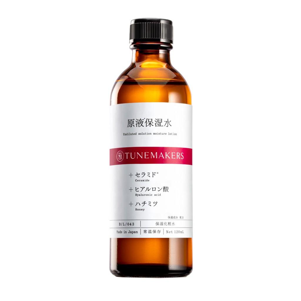 TUNEMAKERS 原液保濕水 (清爽型)【康是美】