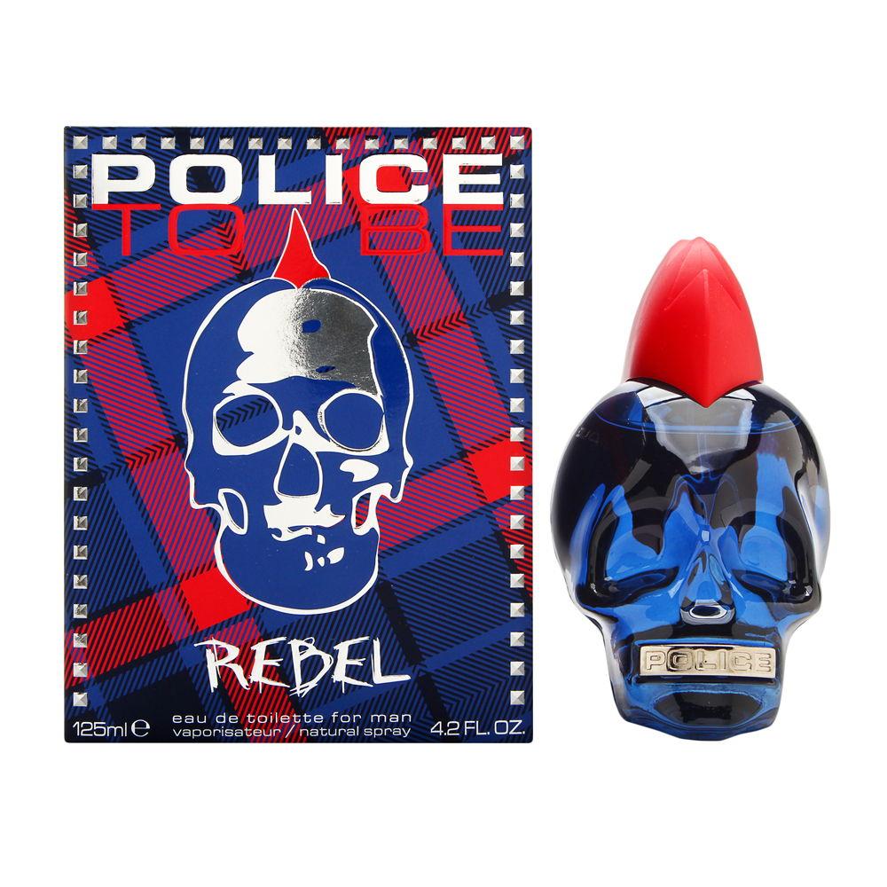 Police 警察 叛逆香水EDT - 125ml