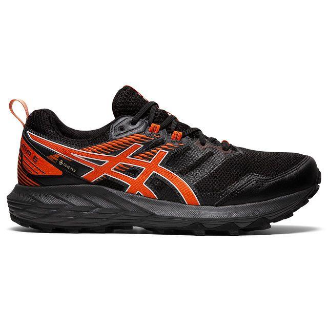 ASICS 亞瑟士 GEL-SONOMA 6 G-TX 男 跑鞋  1011B048-001