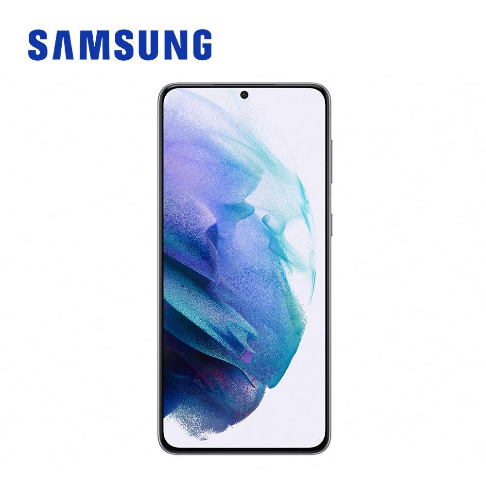SAMSUNG Galaxy S21+ 5G 智慧型手機 (8G/256G) 星魅銀