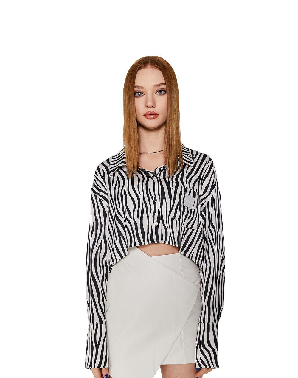 Savannah Shirt-YUYU