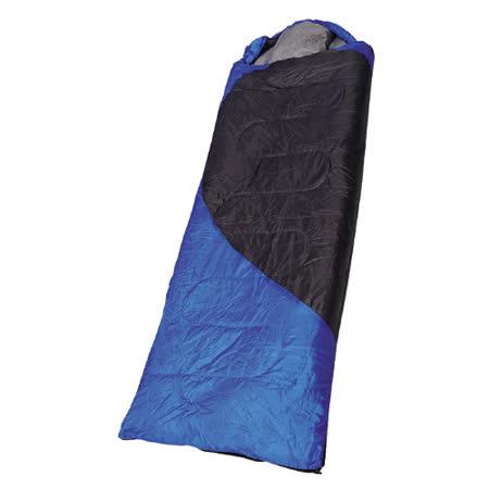 狩獵者露營睡袋(附枕頭)