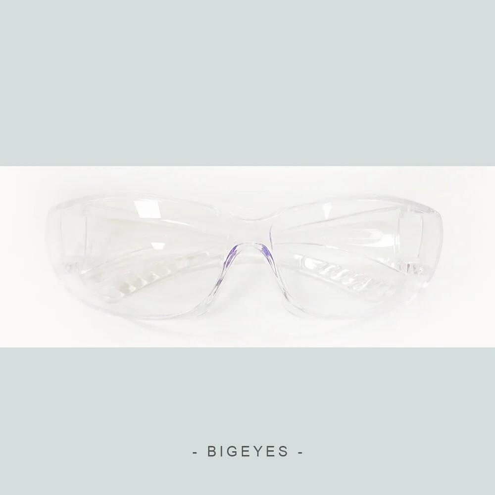 瑞昌藥局全覆式護目鏡 1入 抗uv鏡片 (防水漬飛沫粉塵護目眼鏡)(防護類)