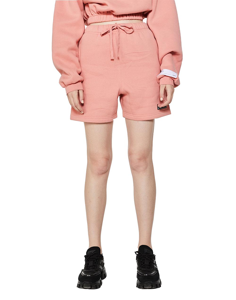 YUYU+Effortless Chic Shorts
