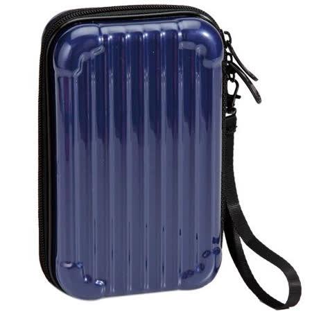 迷你旅行箱收納包
