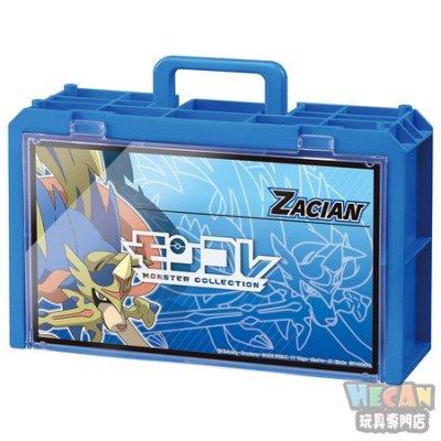 Pokemon精靈寶可夢 神奇寶貝 戰鬥收納盒 劍 (TAKARA TOMY) 14683