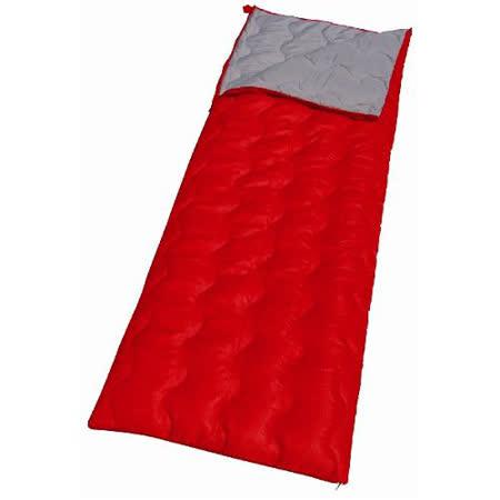 探險家抗菌保暖睡袋(可雙拼)