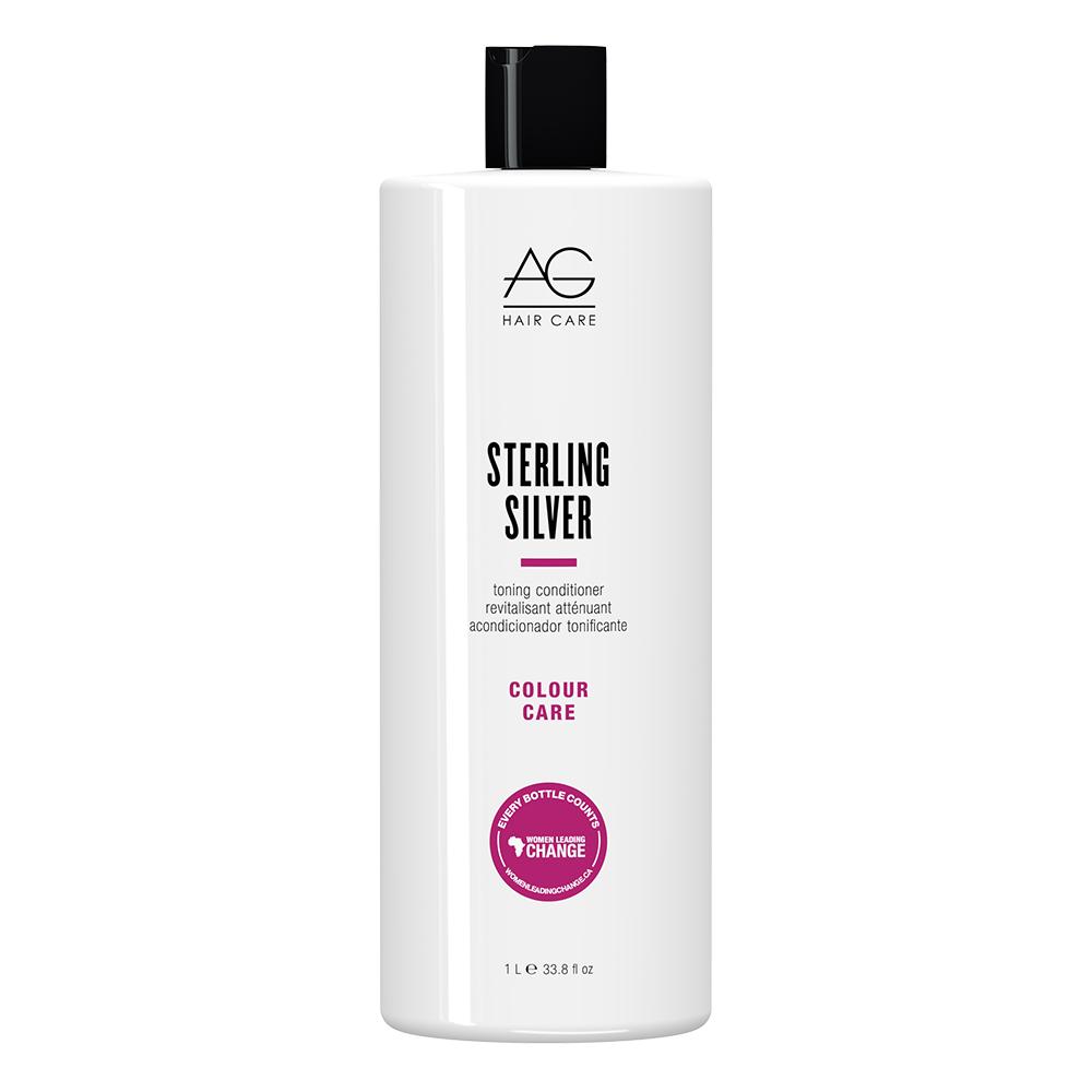 AG Hair  銀光護髮乳 1000ml(2021/03/16即期)