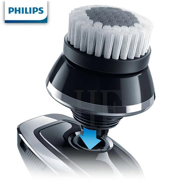 飛利浦專業級控油清潔刷/潔面刷 RQ585 電鬍刀專用配件
