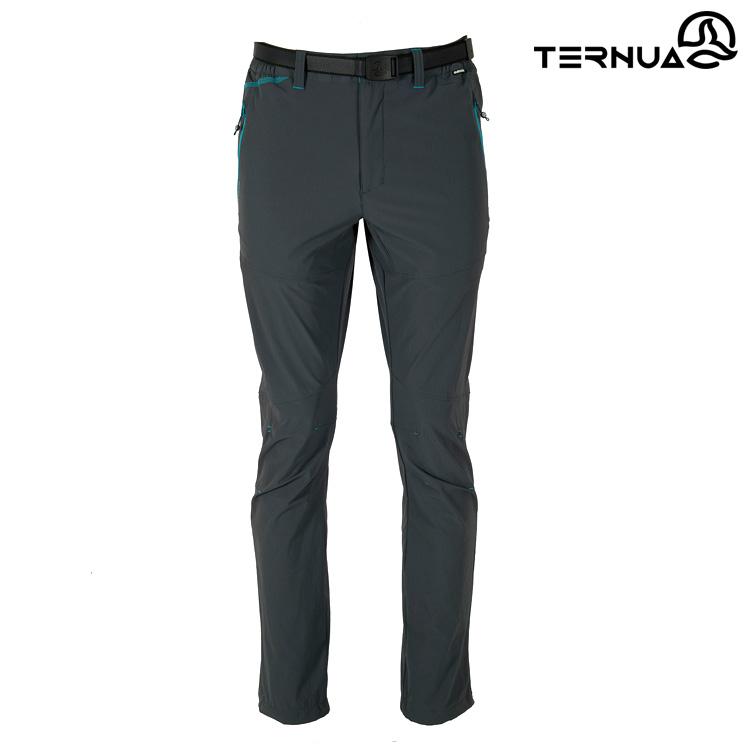 TERNUA 男 Shellstretch長褲 1273511 AF / 城市綠洲(輕量、耐磨透氣、彈性、防潑水)