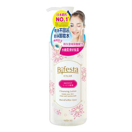 Bifesta碧菲絲特保濕即淨卸妝水300ml