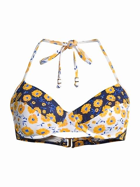 Daisy Dream Underwired Bikini Top