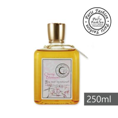 Paris fragrance巴黎香氛-隨心所浴系列泡澡油250ml