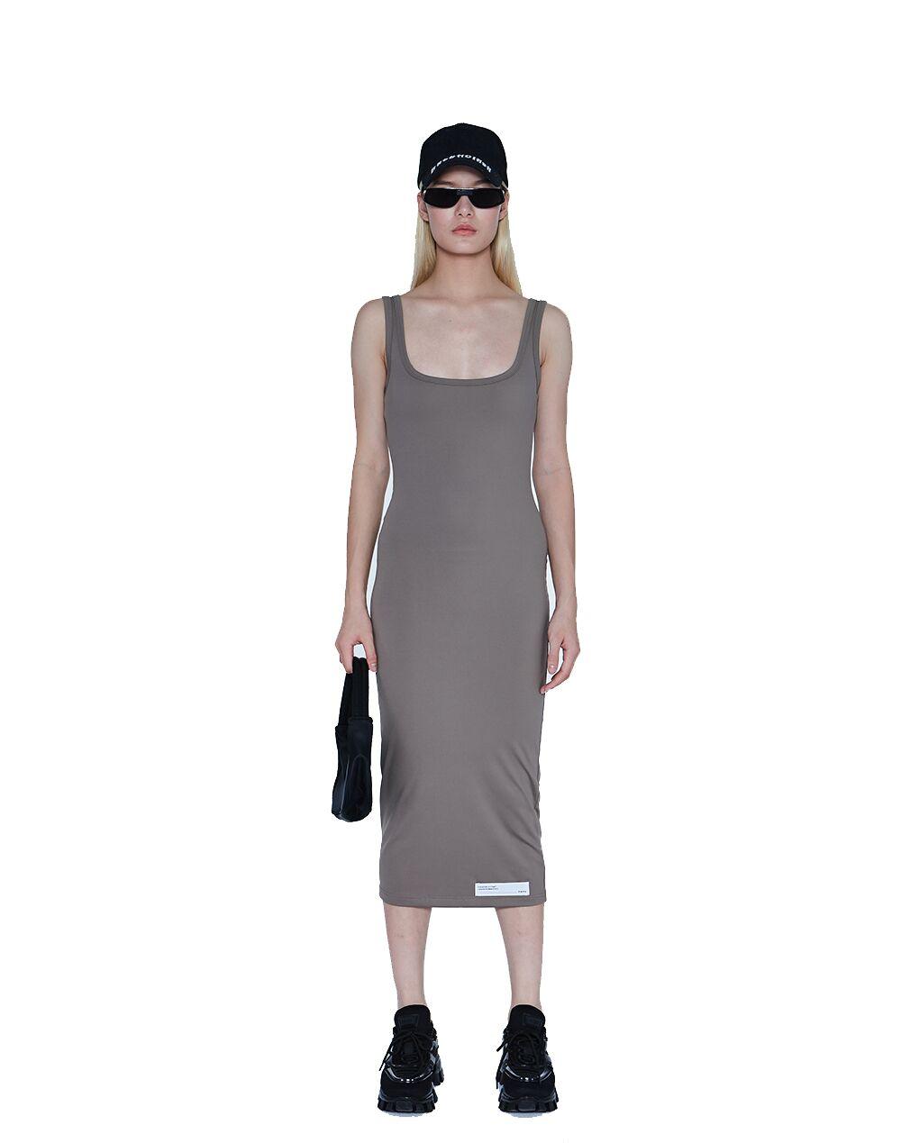 Go Get It Dress-YUYU