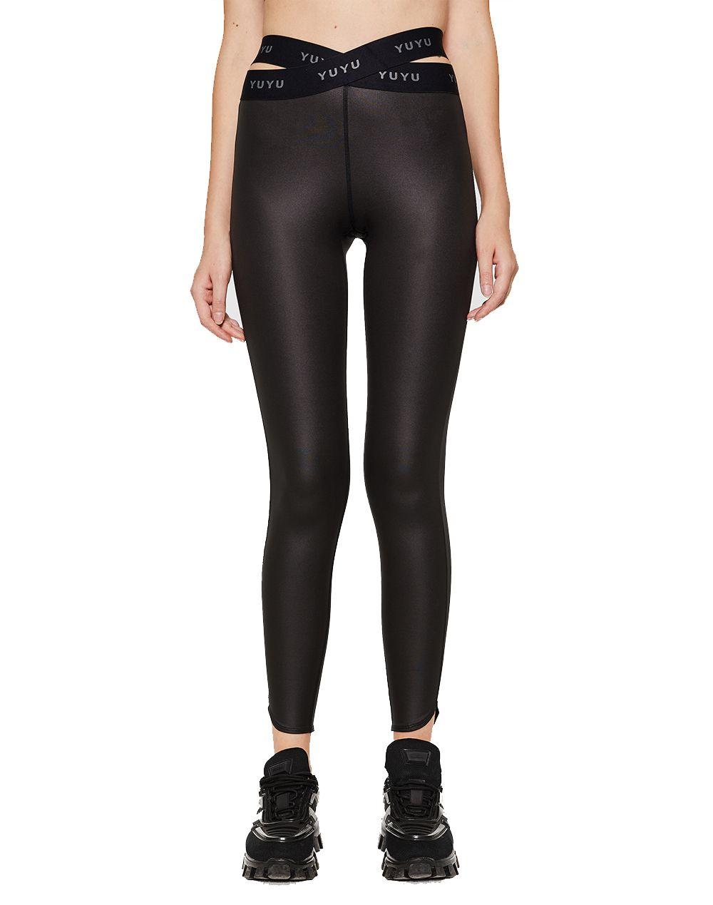 V2.02 Leather legging-YUYU