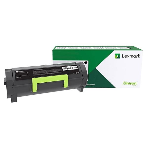 LEXMARK 原廠 黑色 碳粉匣 標準 56F3000 適用 MS321dn MX321ad (6K)