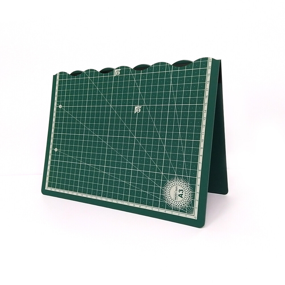 mornsuna3好安心無毒摺疊切割墊 8k切割墊板 折疊收納 止滑 辦公文具