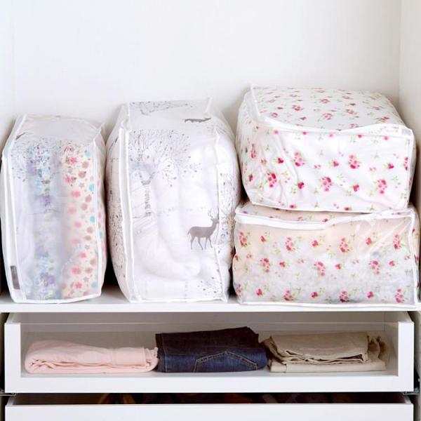 【8個裝】防潮打包袋行李袋整理袋棉被收納袋搬家裝被子衣服的大袋子【奇妙商鋪】
