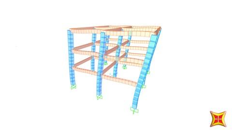 SAP2000: Anlisis Ssmico de Edificios I - Mtodos Estticos