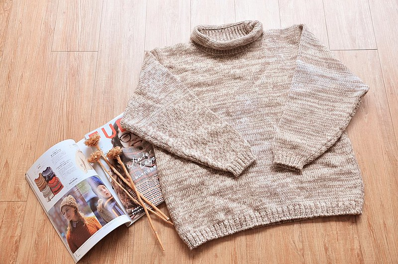 Vintage 上著 / 套頭毛衣 no.135