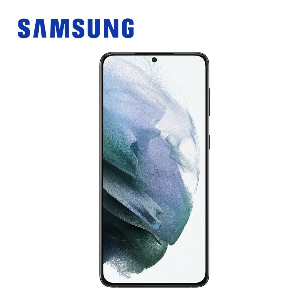 SAMSUNG Galaxy S21+ 5G (8G/256G) 智慧型手機 星魅黑