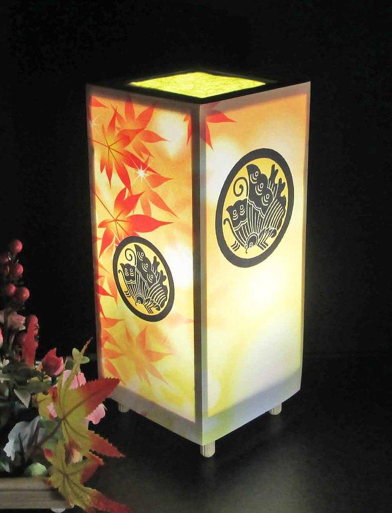 R型LED日光白色家徽燈圈上的燕尾蝶神秘光的微笑!!