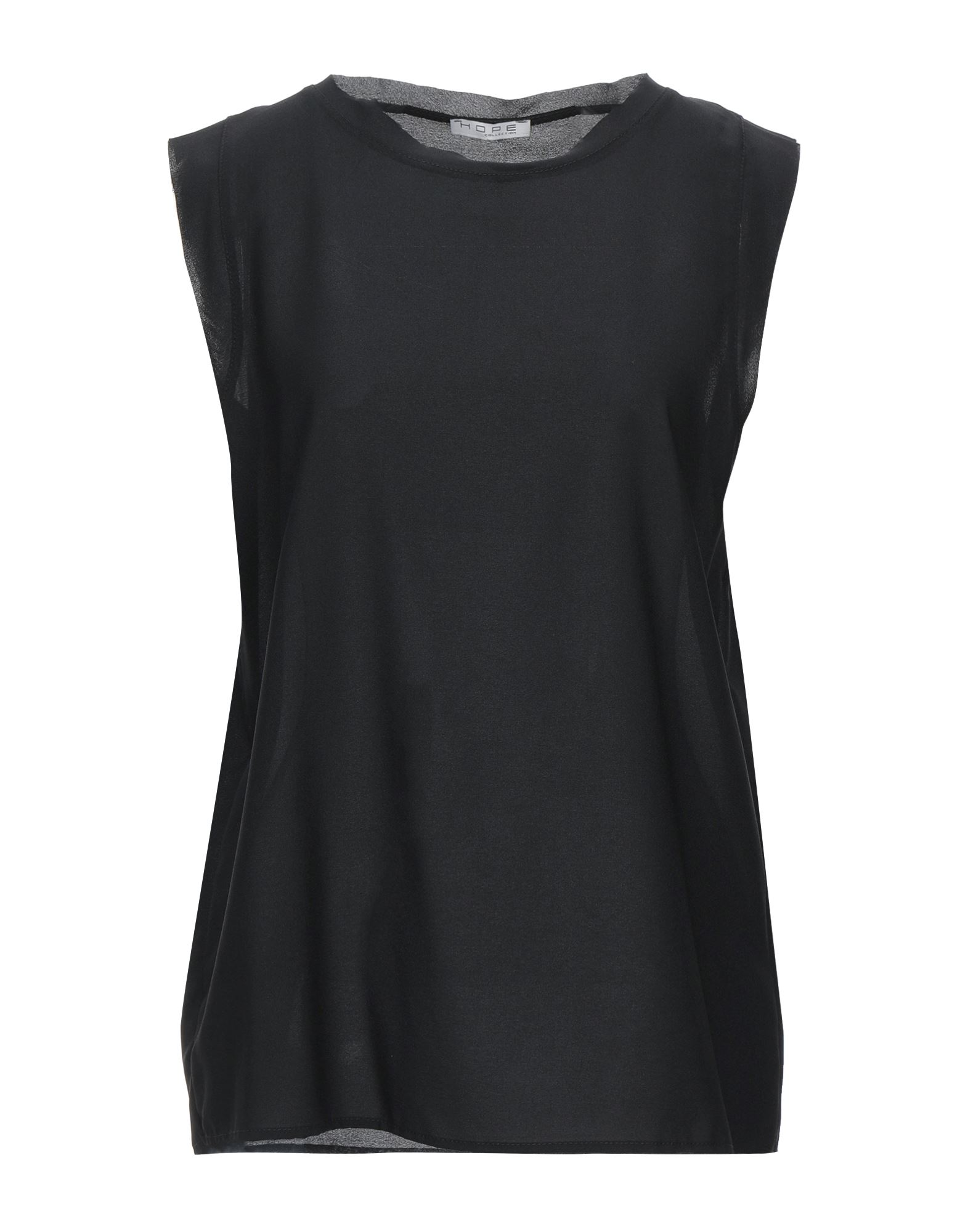 HOPE COLLECTION Tops - Item 12539935