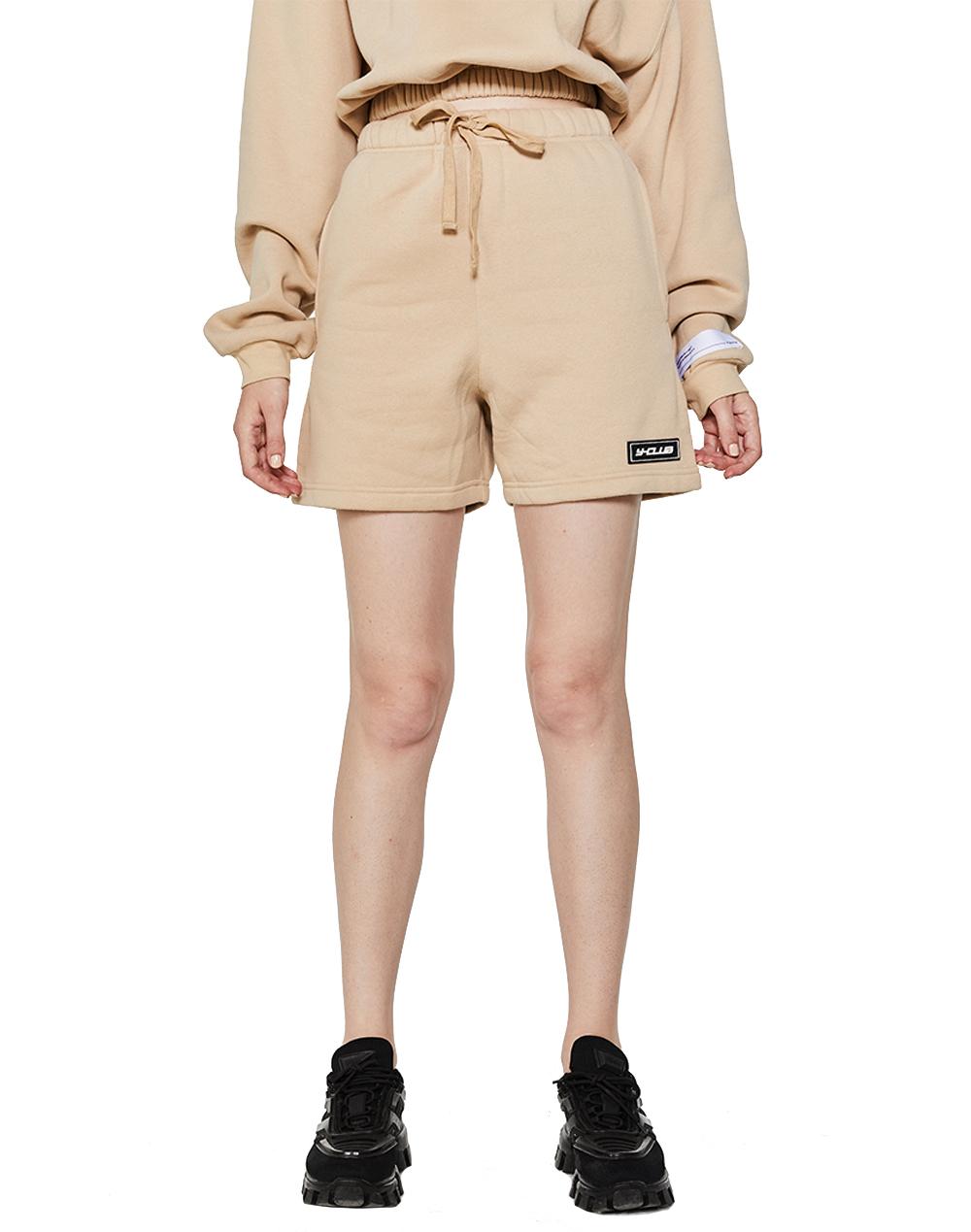Effortless Chic Shorts-YUYU