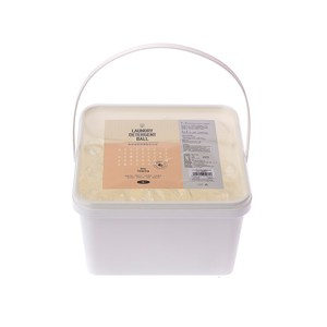 HOLA HOLA香氛超潔淨濃縮洗衣球15gx100入盒裝