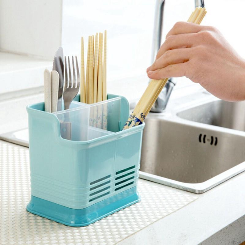 向上STARD可拆卸廚房收納盒筷子勺子叉子餐具收納盒架廚房收納架