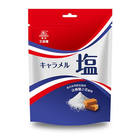 森永鹽之花牛奶糖家庭包200g