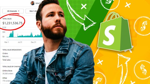 The Complete Shopify Aliexpress Dropshipping Course