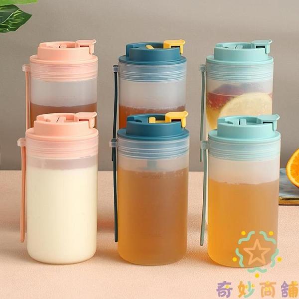 超大容量涼水杯耐高溫涼開水壺冷水壺塑料涼水壺【奇妙商鋪】