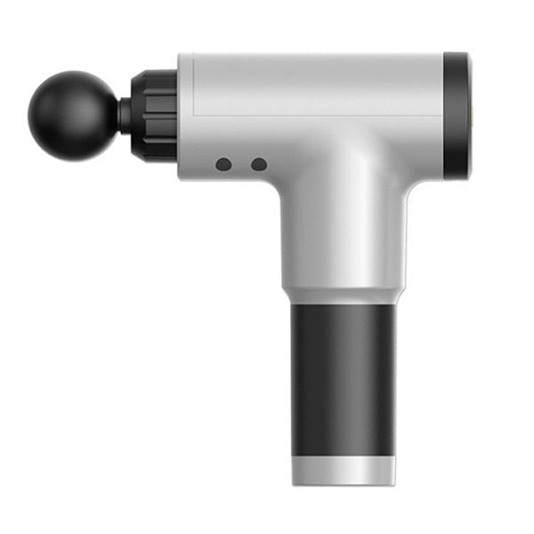 現貨 K7筋膜枪肌肉放鬆器电动按摩器深层震动运动经膜颈膜抢鬆解器 交換禮物 宜品