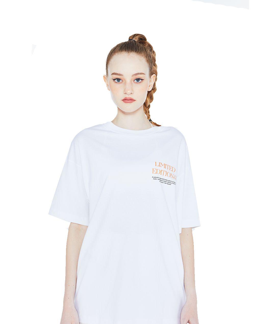 Limited Edition T-Shirt-YUYU