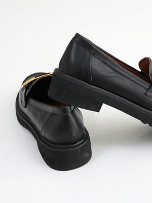 韓國空運 - Requife loafers 3cm 樂福鞋